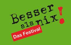 Besser-als-nix Festival